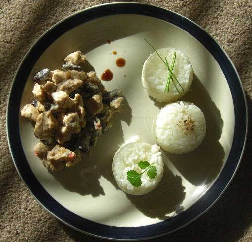 Gasztro – csirke fantázia