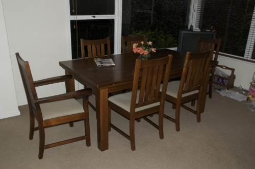 további bútor