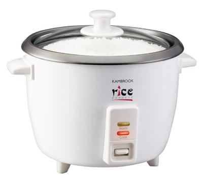 Gasztro – rizs