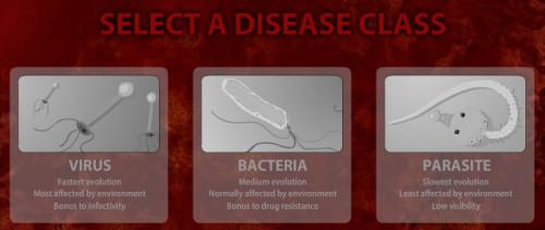 Játék – pandemic II