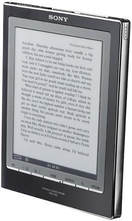 Ebook Readers – összevetés