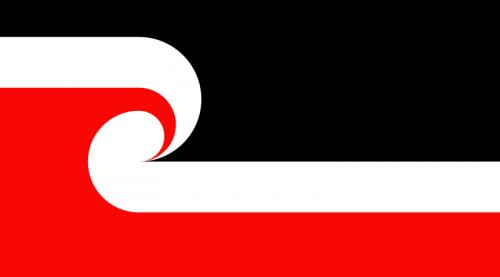 Tino Rangatiratanga – új zászló a hídon