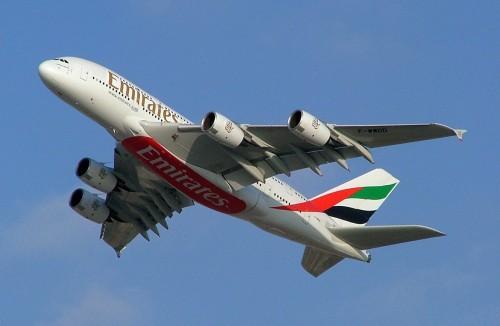 Nagyvas – Airbus A380