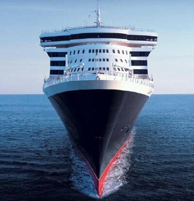 RMS Queen Mary 2 – újra Aucklandban