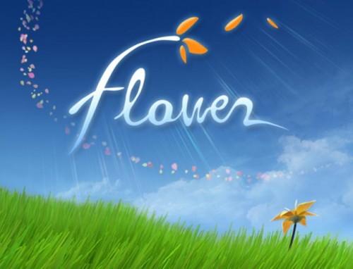 PS3 – Flower