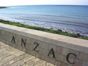 ANZAC Day – Április 25.