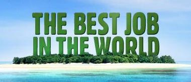 Best Job In The World – the winner