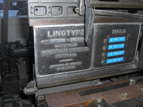 linotype-tabla