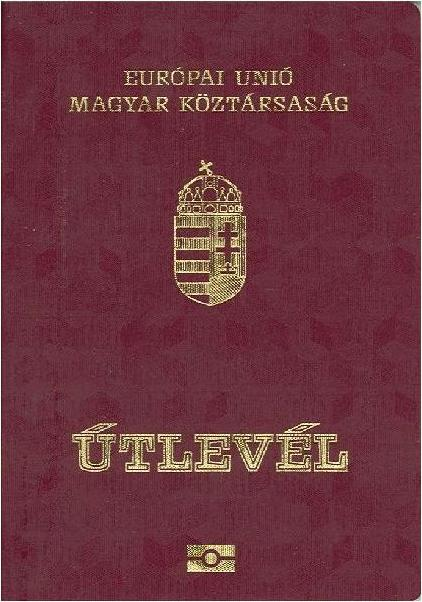 Hungarian_passport