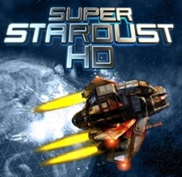 PS3 – Super Stardust HD