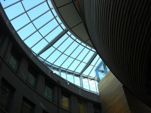 AM-foyer