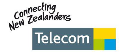 Telecom-Logo