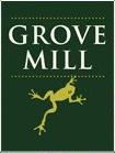 Tannin – Grove Mill Sauvignon Blanc 2007