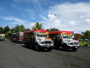 samoa-buses