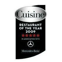 Gastro – Best New Zealand Restaurants 2009