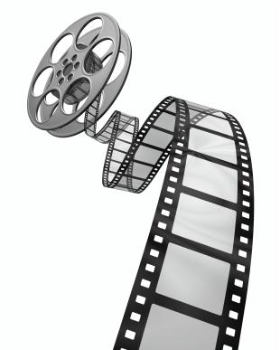 film – vegyes, vágott