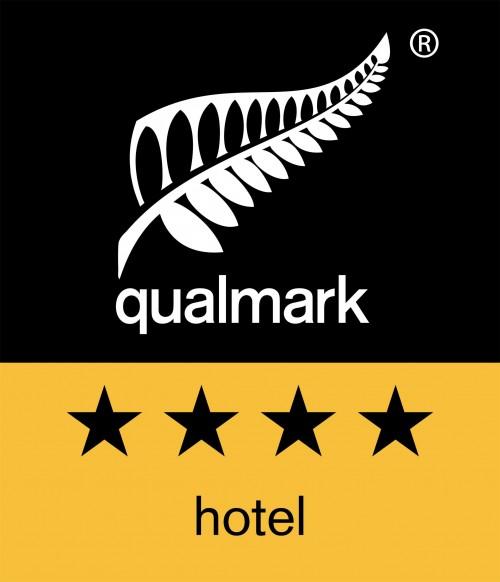 Kiwi ikonok – Qualmark