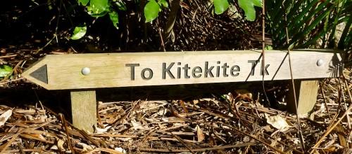 Kirándulás – Kitekite Falls