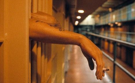 Füstmentes börtönök