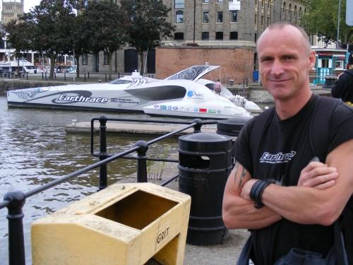 Peter Bethune és a bálnavadászok
