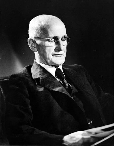 prof. Robert Jack