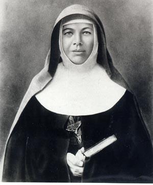 Szent Mary McKillop