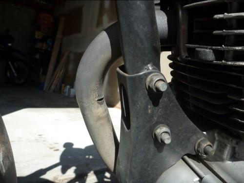 Motor – újabb barkács