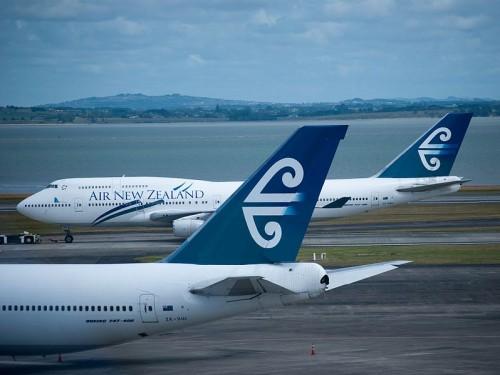 NZ Aviation Week – a kezdetektől az Air New Zealandig II.rész
