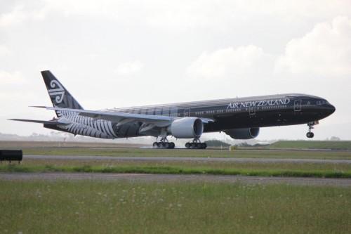 az új Boeing 777-300er