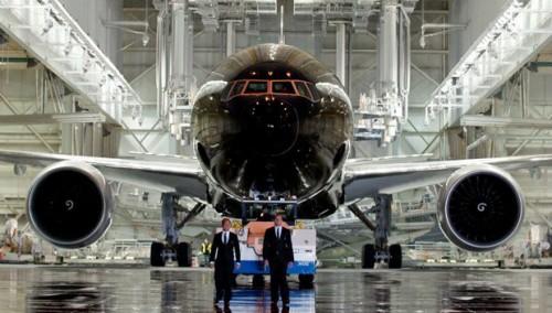 NZ Aviation Week – a kezdetektől az Air New Zealandig I.rész