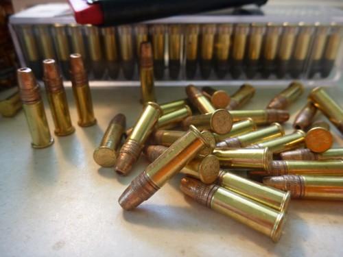 a puskákról