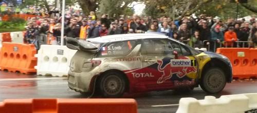 WRC – Rally New Zealand