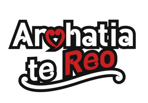 Māori Language Week / Te Wiki o te Reo Māori 2012