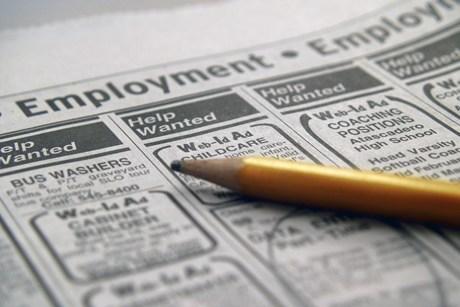 Nő a munkanélküliség