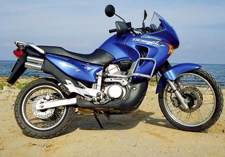 Honda XLV650 Transalp