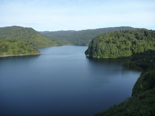 Te Urewera National Park – Lake Waikaremoana