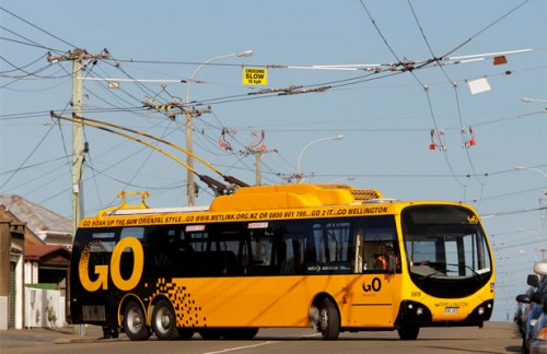 trolley-wellingtongo