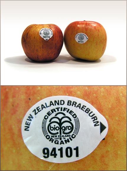 apple-organic