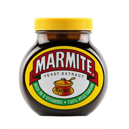 yeast-marmite