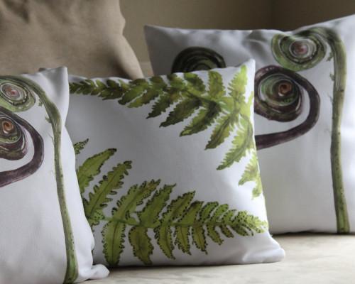fern-pillow