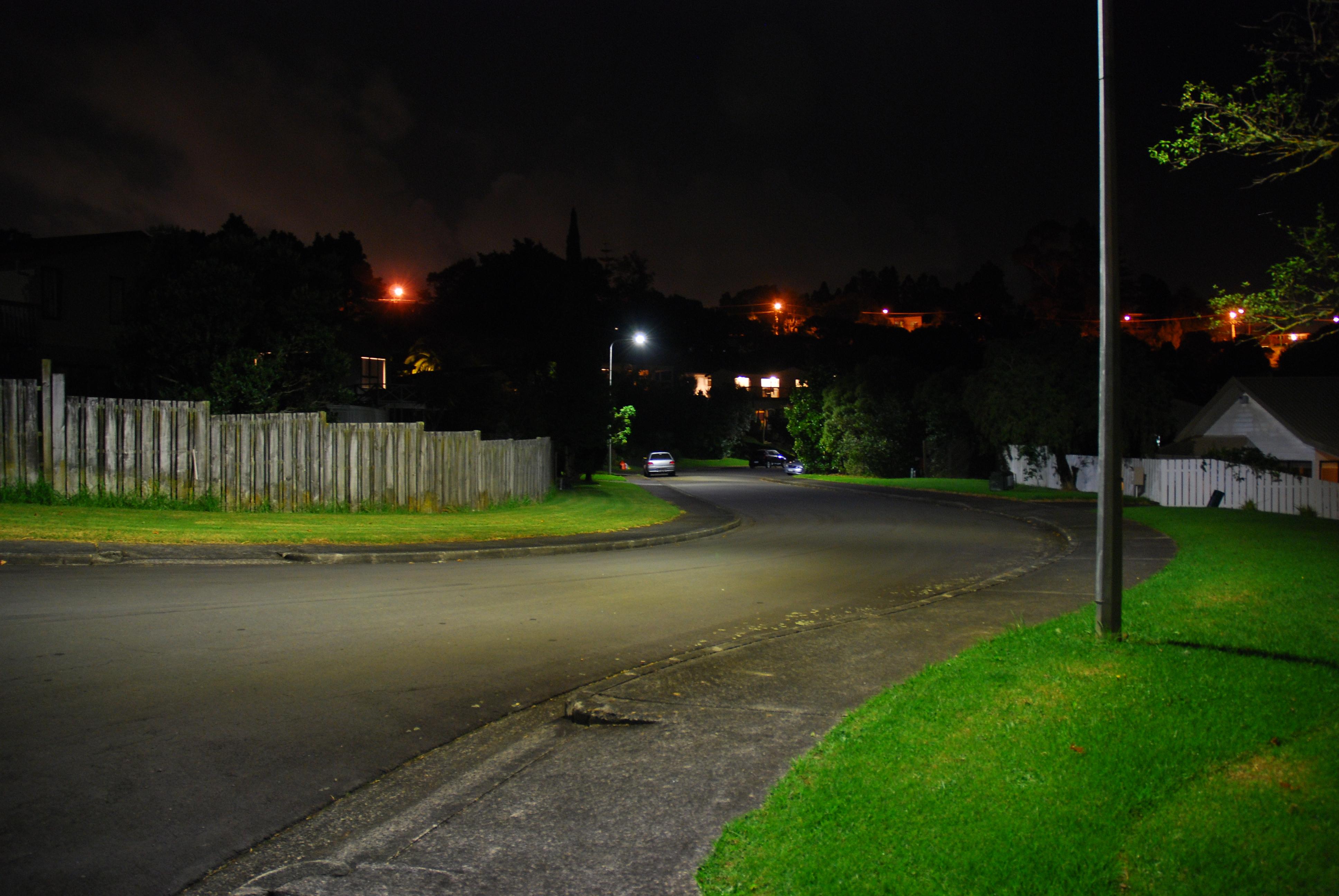 lamp-light
